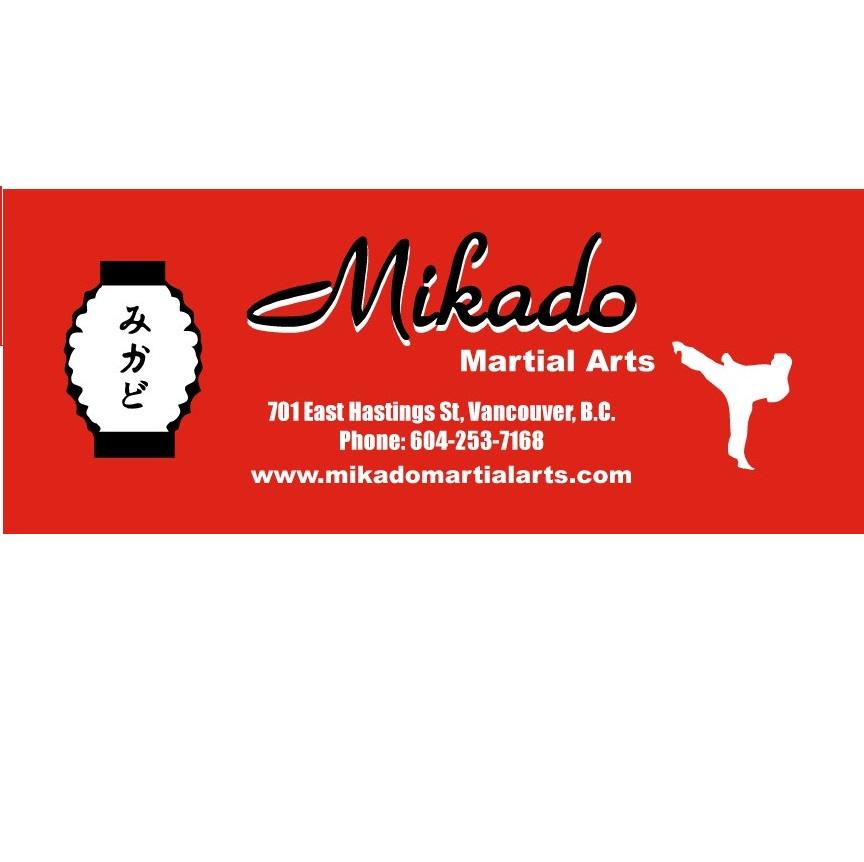 Mikado Martial Arts