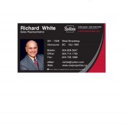 Rick White - Sutton Group